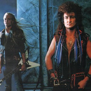 Image for 'McAuley Schenker Group'