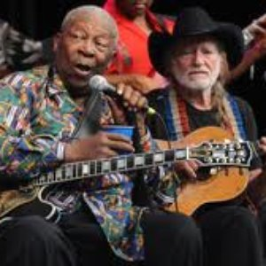 Immagine per 'BB King & Willie Nelson'
