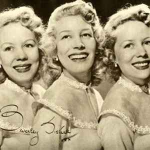 Image for 'The Beverley Sisters'