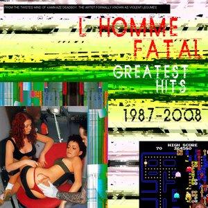 Image for 'L'Homme Fatal'