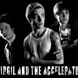 Image for 'Virgil & The Accelerators'