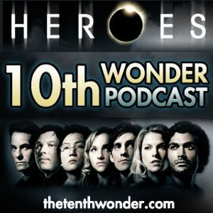 Image for 'The 10th Wonder Podcast'