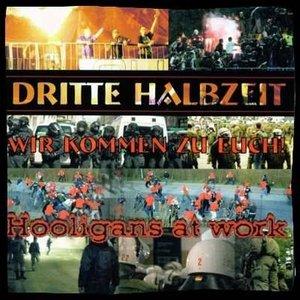 Image for 'Dritte Halbzeit'