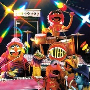 Imagem de 'Dr. Teeth and the Electric Mayhem Band'