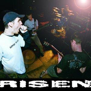 Image for 'Risen'