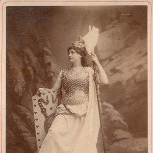 Image for 'Lilli Lehmann'