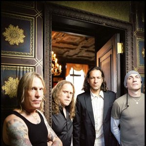 Image for 'Gov't Mule'
