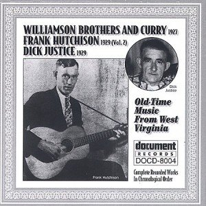 Image for 'The Williamson Brothers & Curry'