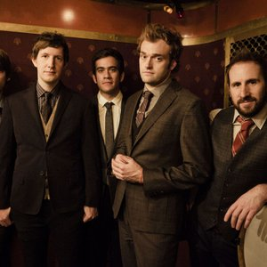Image for 'Punch Brothers'