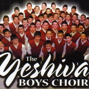 Image for 'Yeshiva Boys Choir'