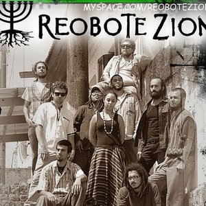 Image for 'Reobote Zion'