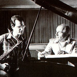 Image for 'Claus Ogerman & Michael Brecker'