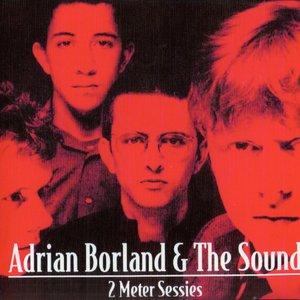 Immagine per 'Adrian Borland & The Sound'