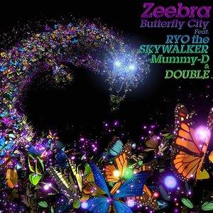 Image for 'ZEEBRA Feat. RYO the SKYWALKER, Mummy-D & DOUBLE'