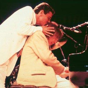 Image for 'Tom Jobim & Chico Buarque'