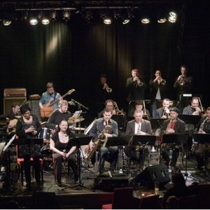 Image for 'Upper Austrian Jazz Orchestra'