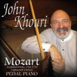 Image for 'John Khouri'