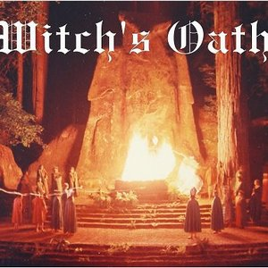 Image for 'Witch's Oath'