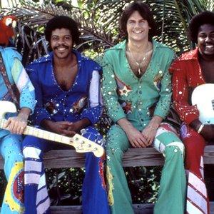 Image for 'KC and The Sunshine Band'