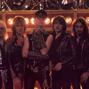 Immagine per 'Judas Priest'
