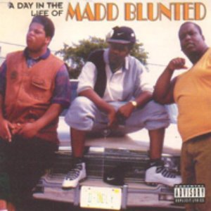 Image for 'Madd Blunted'