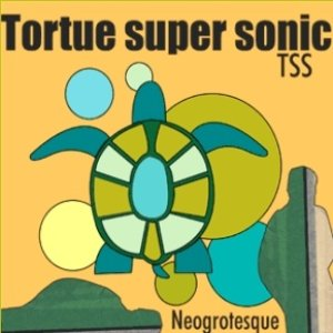 Image for 'TSS Tortue Super Sonic'