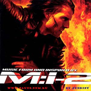 Image for 'Mission Impossible 2'
