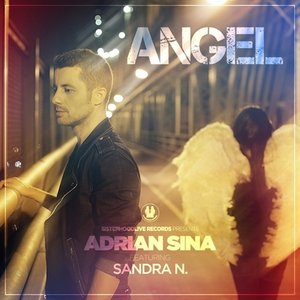 Image for 'Adrian Sina Feat. Sandra N.'