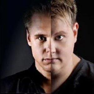 Image for 'Armin van Buuren & Orjan Nilsen'