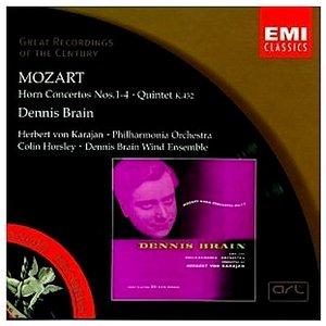Image for 'Brain & Herbert von Karajan'