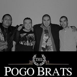 Image for 'Pogo Brats'