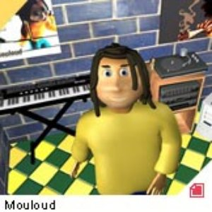Image for 'Mouloud'