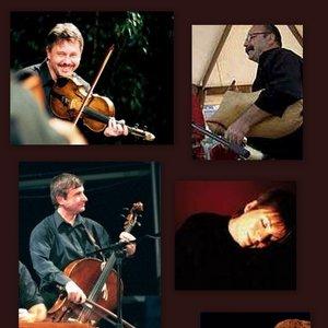 Image for 'Kati Szvorák, Béla Ágoston, Mátyás Bolya, Sándor D. Tóth, Tamás Gombai & Zsolt Kürtösi'