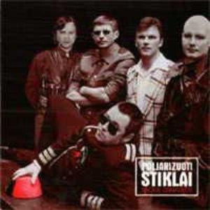Image for 'Poliarizuoti Stiklai'