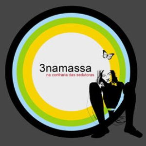 Image for '3namassa e Karina Falcão'