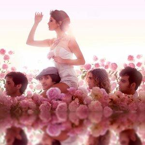Image for 'Selena Gomez & the Scene'