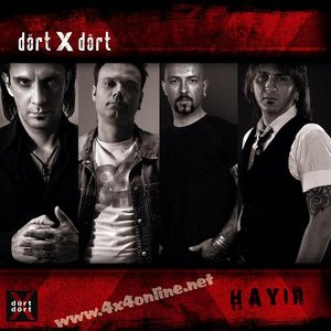 Image for 'Dört X Dört'