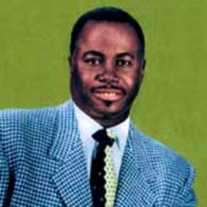Image for 'Ernie Fields'