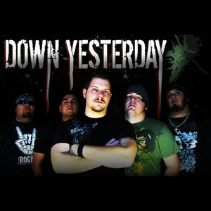 Image for 'Down Yesterday'
