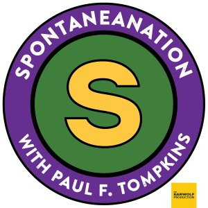 Image for 'SPONTANEANATION with Paul F. Tompkins'