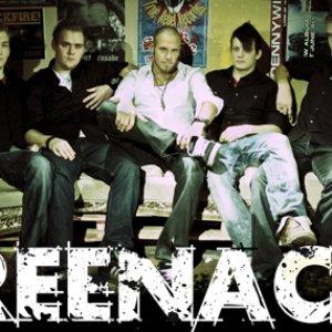 Image for 'Reenact'