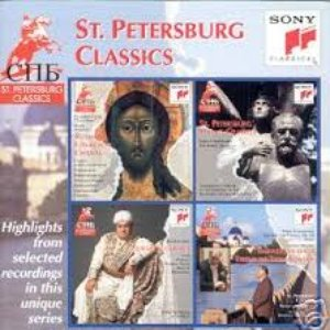 Image for 'St. Petersburg Classics'
