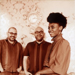 Image for 'Morcheeba'