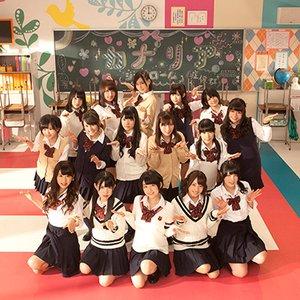 Image for 'SKE48 白組'