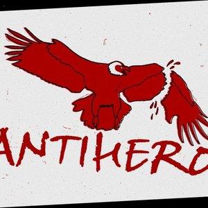 Image pour 'Antihero!'