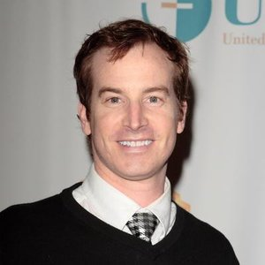 Image for 'Rob Huebel'