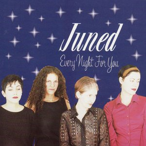 Image for 'Juned'