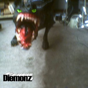 Image for 'Diemonz'