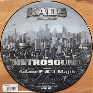 Image for 'Adam F & J Majik'