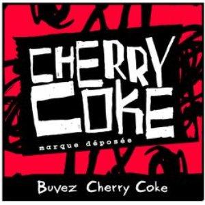 Imagen de 'Cherry Coke'